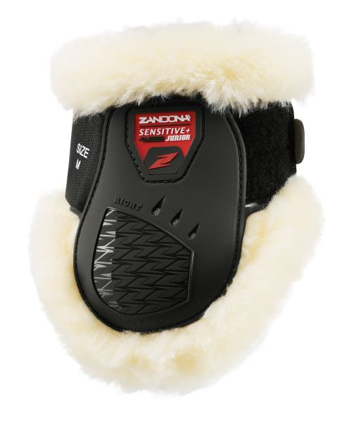 Zandona Carbon Air Sensitive fetlock