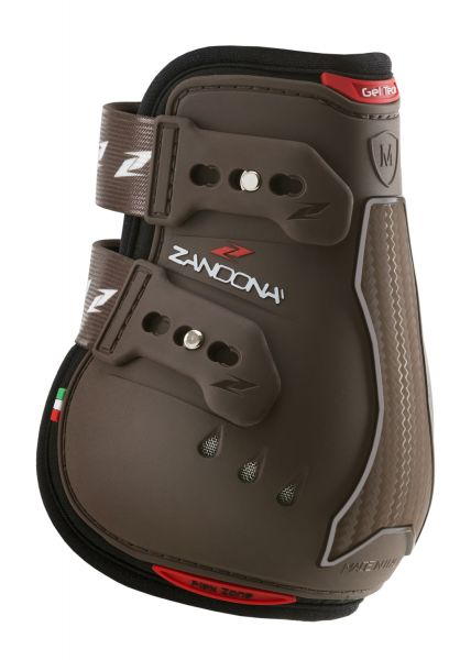Zandona Carbon Air Active-Fit Velcro fetlock