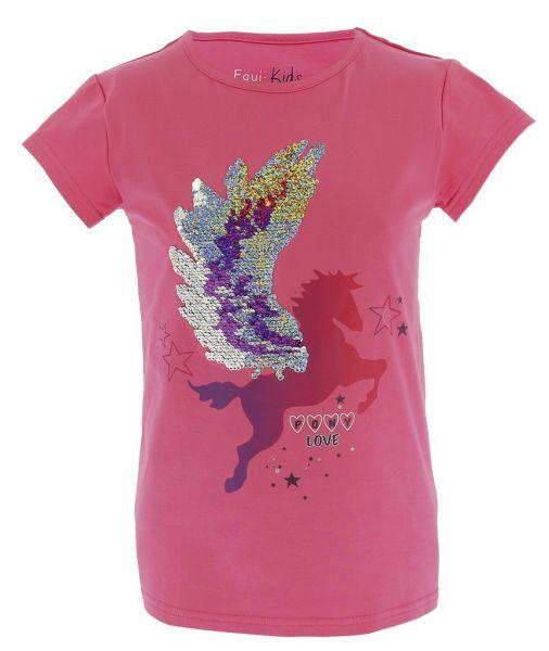 """EQUI-KIDS T-shirt """"Pegasus"""""""