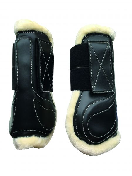 Horse Guard Protection Boots
