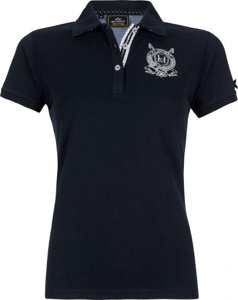 "HV Polo Polo-Shirt ""Beil"""