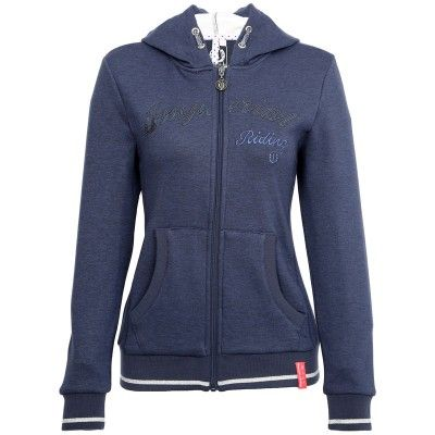 "Imperial Riding Sweatjacke ""Touch It Glamour"""