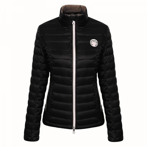 "Harcour Steppjacke ""Louise"""