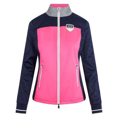 "HV POLO Tech shell Jacke ""Guadeloupe"""
