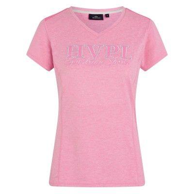 HV POLO Technisches T-Shirt Solange