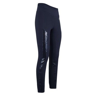 Reitleggings HI GLAM SFS