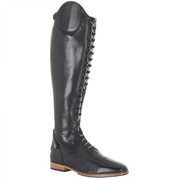 "Imperial Riding Lederreitstiefel ""Special"" weite Wade"